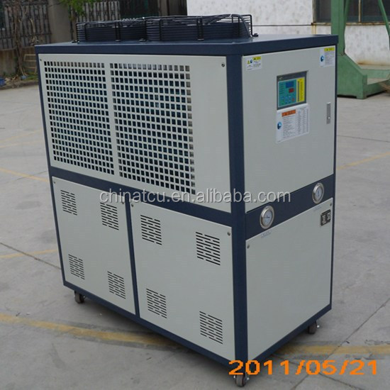 "AC-06A ""chillers air cooled"" manufacturer for industry"