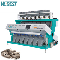 Best Sunflower seeds/Red Melon Seeds sorting machine from Hefei