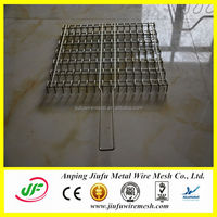 High Quality Stainless Steel Barbecue Wire Mesh/barbecue Wire Mesh/copper wire mesh