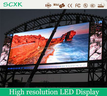 Full color high quality,korea led display screen