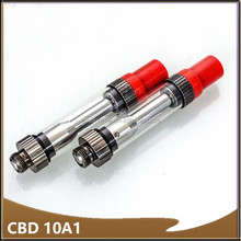 Chinese factory OEM ODM service smoking pipes vapor 510 ecig battery portable enail tank