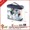 PVC Transparent Make Up Wash Bag