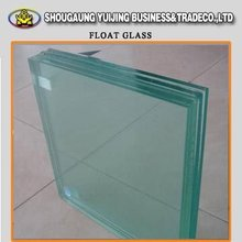 customized color tinted float glass manufacture wholesale