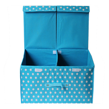foldable fabric containers cuboid storage box