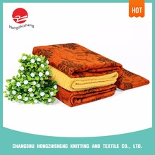 OEM Factory China Thick Microfiber Cloth Car