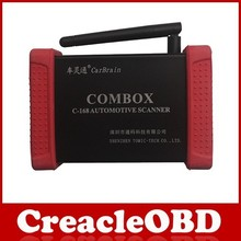 New C168 Universale Diagnostic Tool&Car brain C168 Universal Scanner