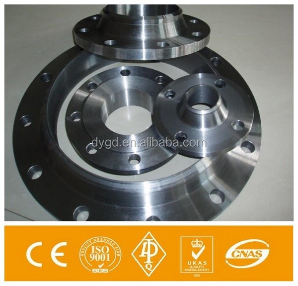 Carbon Steel Material and DN.,ANSI, ASTM, ASME Standard carbon steel a105n flanges