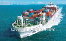freight forwarding companies in turkey from shanghai by sea&air-Esther