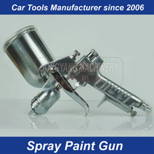 Scratch Doctor HVLP Mini Spray Paint Gun
