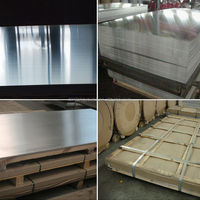 Spot Aluminum Sheets/Strips China Factory Directly Supply