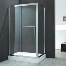 good supplier cheap price glass sliding door china shower