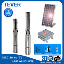 "4 ""stainless steel high-lift centrifugal seaflo 24v solar pump"