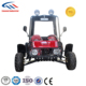 125cc pedal Go-cart with Key starter with EPA