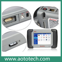 top quality autel maxidas ds708 test tool with Multi-language ,in stock--Celine