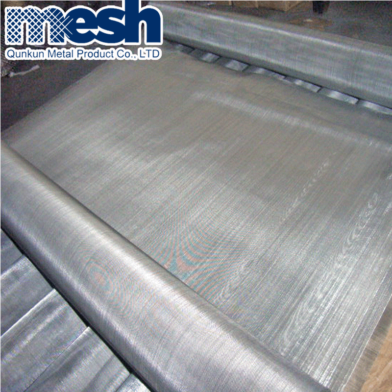 Paint Wire Mesh Filter Price / Air Filter Wire Mesh/Stainless Steel Wire Mesh Screen