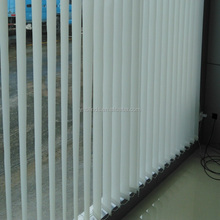 China prouducts vertical roller blinds Aluminium vertical blinds