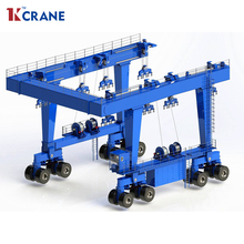 China Supplier Cheap Factory Price Rubber Tyre Travel Lift For sale