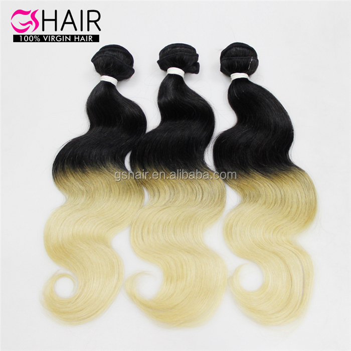 Ali express raw remy hair weaves unprocessed virgin indian hair platinum blonde hair extensions