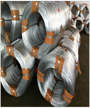 Recyclable Stranded 3.4Mm Zinc Coated Gavanized Steel Wire