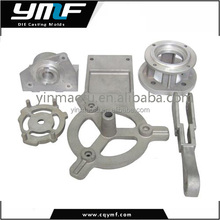 Pricession Company Produce Die Casting Mould for Motorcycle Parts