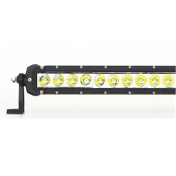 New products of 2014 single row led bars lights 160w volkswagen amarok led light bar