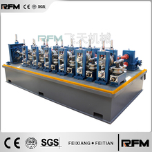 pipe high frequency welded forming roll machine