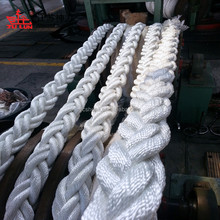 3 inch rope 3 inch diameter sisal hollow braid rope