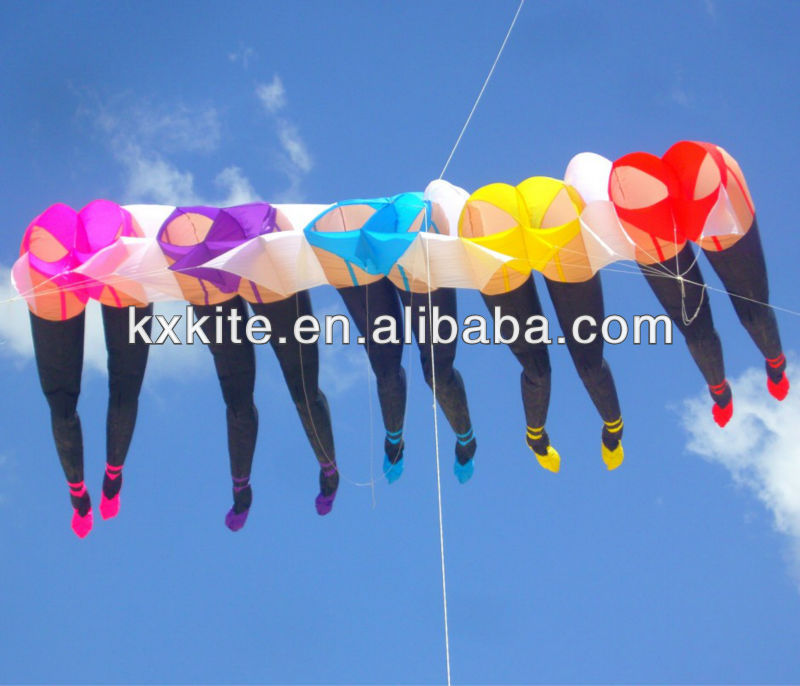 inflatable kite manufacturer in weifang kaixuan China