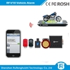 Mini gps tracker V10 phone & platform tracking & Android/IOS app motorcycle/motorbike cheap mini gps tracker for motorcycle