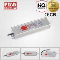 ip 67 100 watt power supply SFS-100 12v led driver waterproof power supply