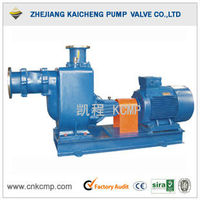 Chemical Industry Waste Water Pump