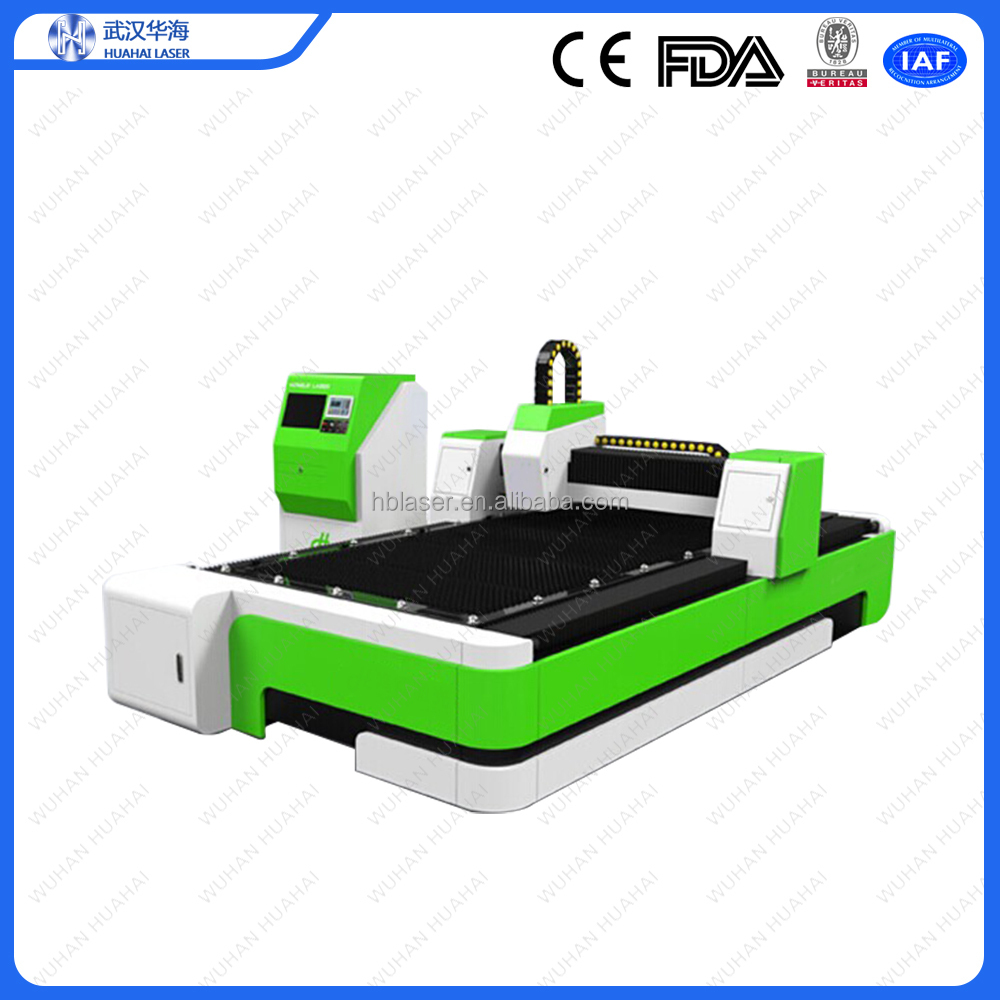 500W IPG fiber laser metal cutting machine Germany distributors wanted