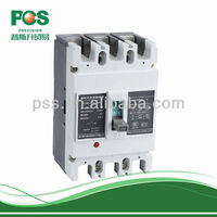 CDM1 225Amp 3 Phase Circuit Breaker