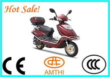 1200W EEC Cheap Adult Electric Motorcycle for sale , amthi-111