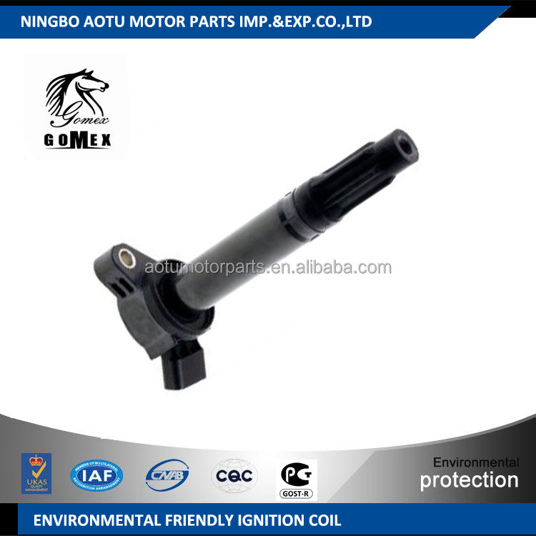 Original Quality Sparking Coil Auto Ignition Coil for TOYOTA 90919-A2002 90919-02251