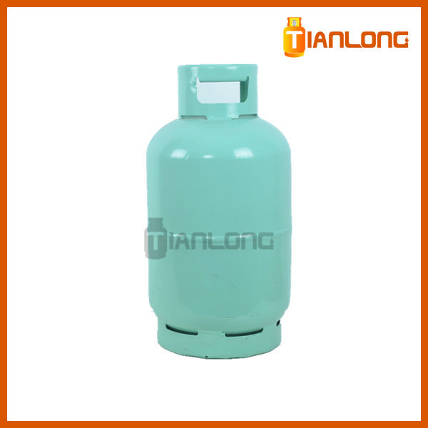 composite 12.5kg lpg container for household