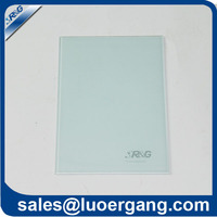 glass desktop message whiteboard for office