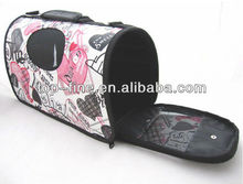 Foldable New Design Pet Carriers For Small Animals