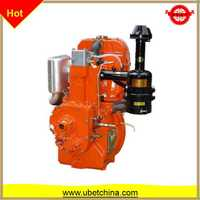 XD195 Alibaba china direct injection diesel engine for generator