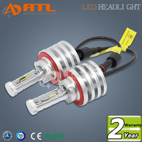 Automobiles Amp Motorcycles Head Ligth LED
