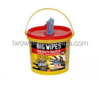 industrial cleaning tissue paper for hands and tools