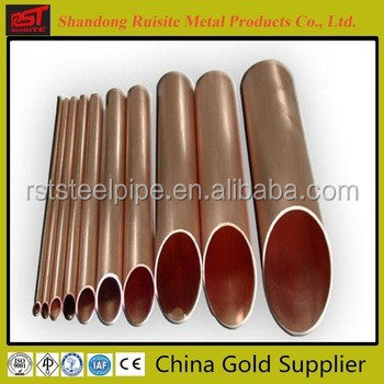 ISO 9001 Certificate 1 8 inch copper tubing From Mill supplier from Mueller Industries(WHATSAPP:+86 18463591456)