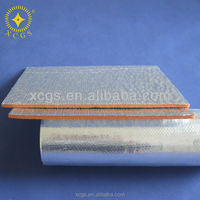 Thermal Break Roof XPE Aluminum Foil Foam Insulation Material