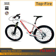 "Hot product! China carbon bicycle, 26"" super light mountain bike 30speed(FM-M674)for sale"