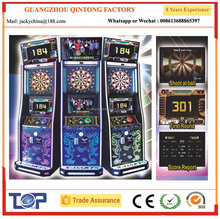 Factory directly supplier two screen dart machine