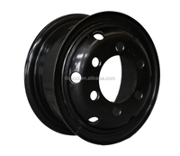 8.5-20 High Quality wheel rim used for heavy truck and Bus