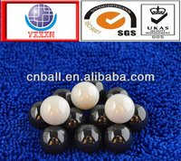 Hot sale 3.175mm 3.969mm 4.0mm 4.5mm 5.556mm 6.35mm silicon nitride/ceramic ball