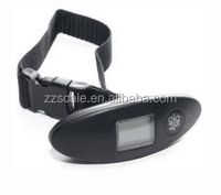 50KG Digital Travel Portable Handheld Weighing