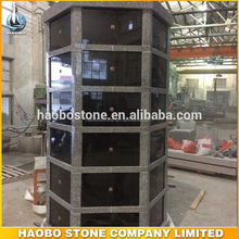 Columbarium Prices Grey Granite Columbarium Niche 72