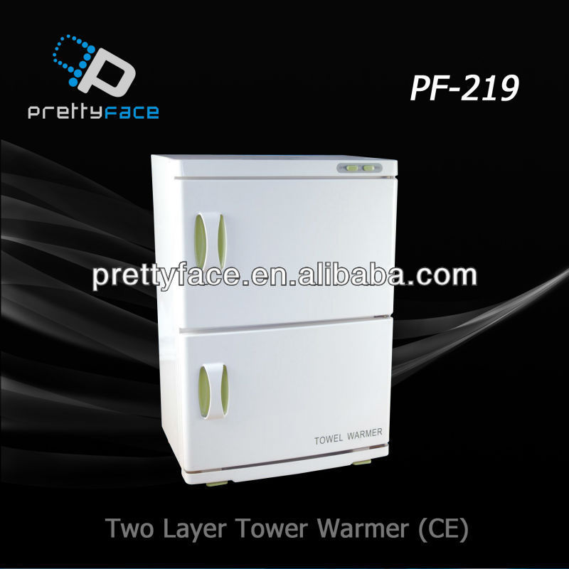 PF-219 Beauty equipment.Two Layer Professional towel warmer. hot sales beauty equipment&beauty device